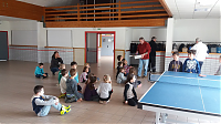 as goëland tennis table2